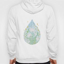 Waterflowers Hoody