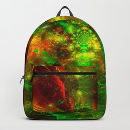 Crab Stardust- The Mind Opens Backpack