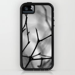 Connections II iPhone Case
