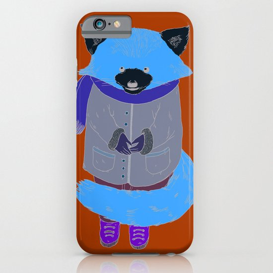 Aristote iPhone & iPod Case