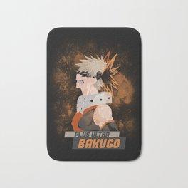 Bakugo Bath Mat