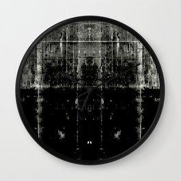 GRAPHIQUE *5 Wall Clock
