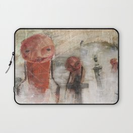 The Dead Will Walk Again Laptop Sleeve