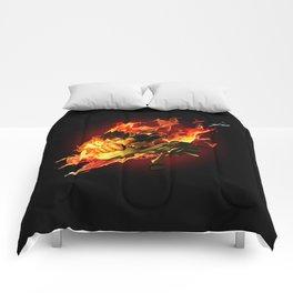 The Dragon Slayer Comforters