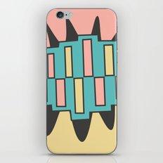 zip it iPhone & iPod Skin