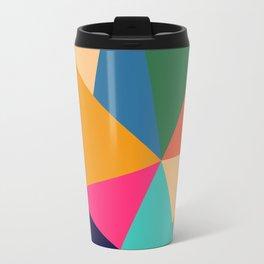 Infinity 11 Travel Mug