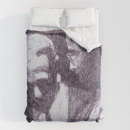 Steely Dan Comforters