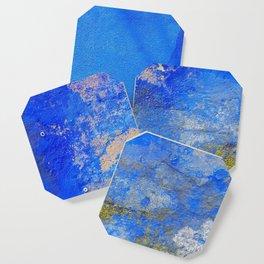 Lisbon blue #2 Coaster