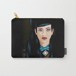 Dream Lady Carry-All Pouch