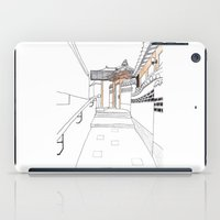 seoul iPad Cases featuring SEOUL MOMENT_02 by By-EunEun