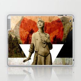 There are Apples in my Sauce Laptop & iPad Skin