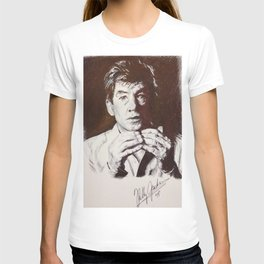 Sir McKellen T-shirt