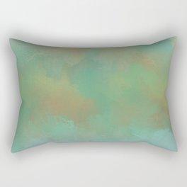 Sunset Dream Rectangular Pillow