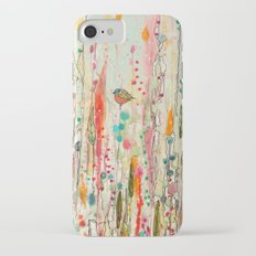 this strange feeling of liberty iPhone 7 Slim Case