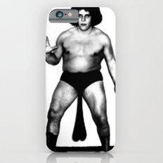 Andre's Giants iPhone 6s Slim Case