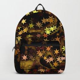Fire Stars Backpack