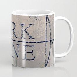 Park Lane Coffee Mug