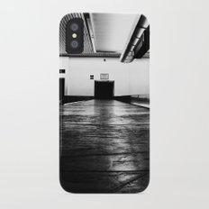 Warning Slim Case iPhone X