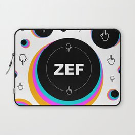 zef two Laptop Sleeve