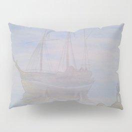 Anchored Pillow Sham