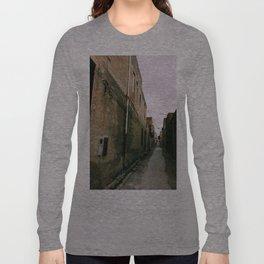 Take The Path Less Followed Long Sleeve T-shirt