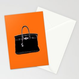 FRENCH CLASSIC BAG Stationery Cards