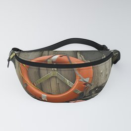 Life Saver Fanny Pack