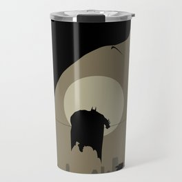 Arkham Knight Travel Mug