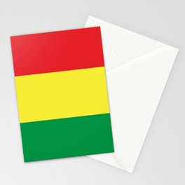 IRIE RASTA Stationery Cards