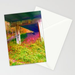 Love Non-Stop Stationery Cards