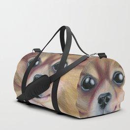 Pom Duffle Bag