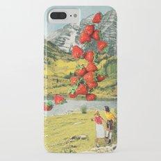 Strawberry Avalanche iPhone 7 Plus Slim Case