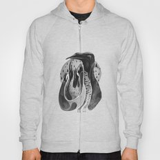 bird ink Hoody