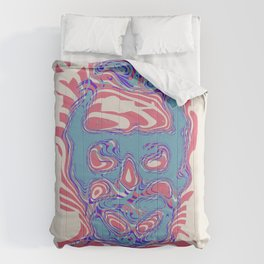romeros masque Comforters