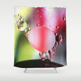 MOW12 Shower Curtain