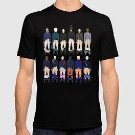President Butts 2021 T-shirt