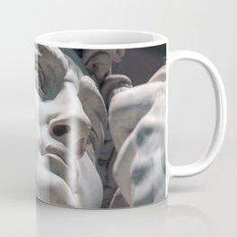 "Michelangelo ""David"" (head)(2) Coffee Mug"