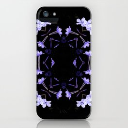 Wildflowers II iPhone Case