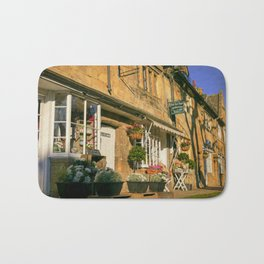 Sunny Chipping Campden Bath Mat