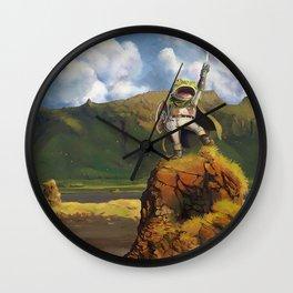 Chrono Trigger Wall Clock