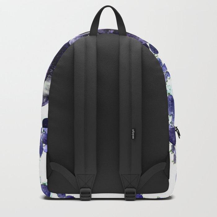 blue dreams Backpack