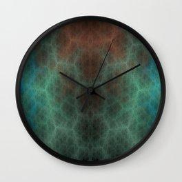 Dragon Skyn Wall Clock