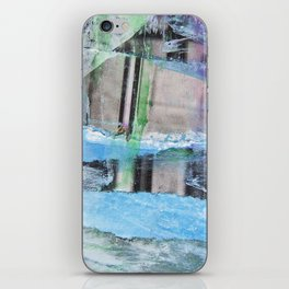 SiestaKeySalt iPhone Skin