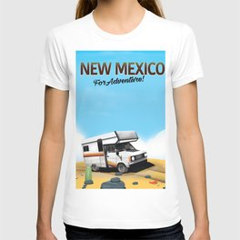 New Mexico - For Adventure T-shirt