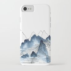 Love of Mountains iPhone 7 Slim Case