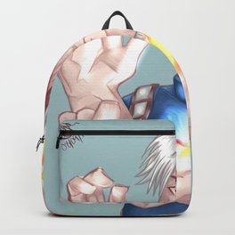 Shouto Todoroki Backpack