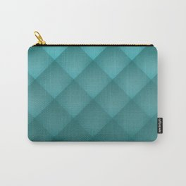 Green Palette Carry-All Pouch