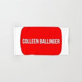 Colleen Ballinger Hand & Bath Towel