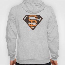 San Francisco MLB Hoody