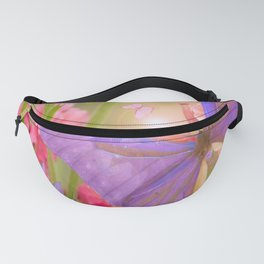 Once upon a time there was...  #society6 #buyart Fanny Pack